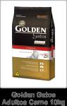 Golden Gatos Adultos Carne 10kg