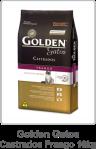 Golden Gatos Castrados Frango 10kg