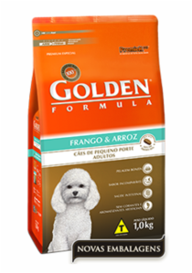 Golden Formula Adultos
